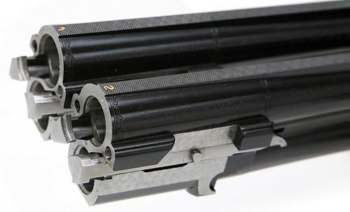 Beretta EELL combo barrells