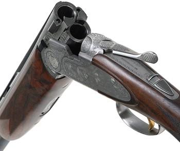 Italian shotguns review - Shooting UK