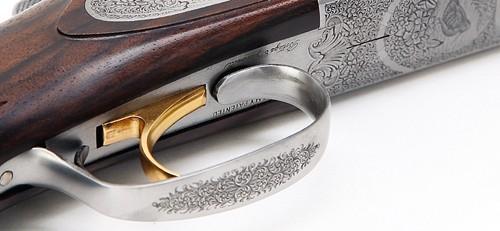 Beretta EELL combo trigger
