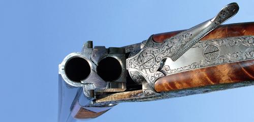 Churchill 28-bore shotgun Premiere