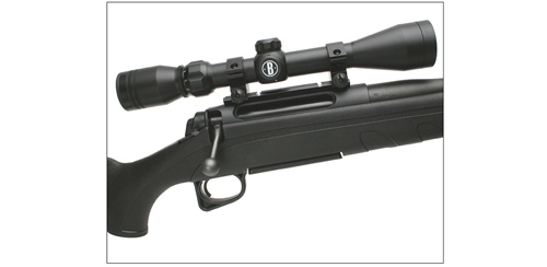 Remington 770 rifle scope