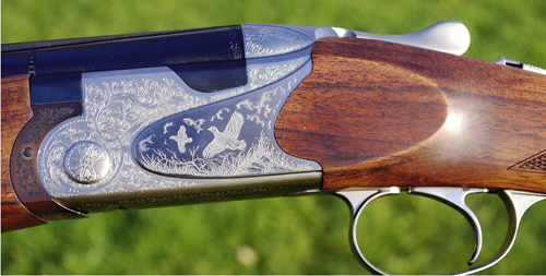 Beretta Perennia SV10 shotgun