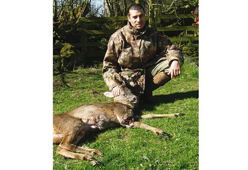 deer stalking feature