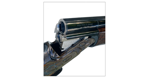Guerini Essex 20/28-bore shotgun