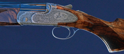 GUERINI FORUM II shotgun