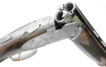 Beretta 687 Diamond Pigeon shotgun