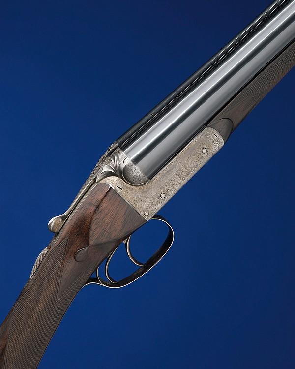 Second-hand Guns - Guns for the common man - Shooting UK