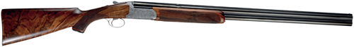 William Powell Phoenix shotgun