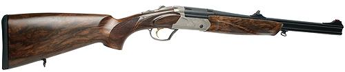 Fabarm Asper 9.3x74R rifle