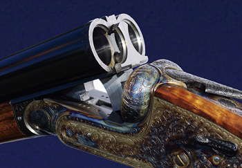 Holland And Holland >> Holland Holland Royal Shotgun Review Review Shooting Uk