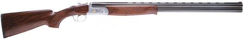 Lincoln Fair Elite shotgun