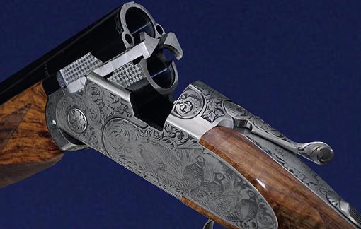 Kennedy Beretta shotgun