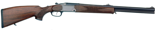 Blaser Model B95 rifle x shotgun
