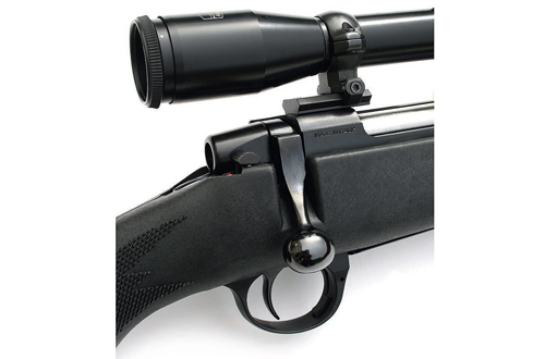 Sabatti Mercury 870 .308 rifle review