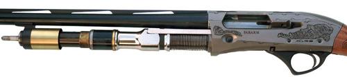 Fabarm XLR5 12-bore semi-auto shotgun