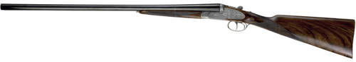 William Powell Zenith shotgun