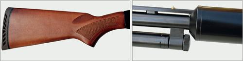 Hushpower .410 shotgun