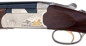 Beretta Ultralight Gold 12-Bore shotgun