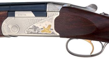 Beretta Ultralight Gold 12-Bore shotgun
