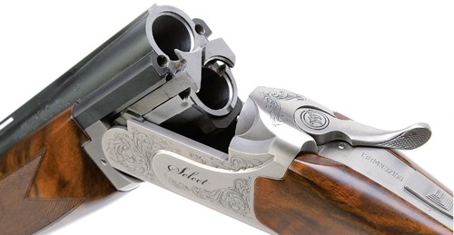 Winchester Select 2 shotgun
