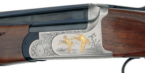 Zoli Columbus shotgun