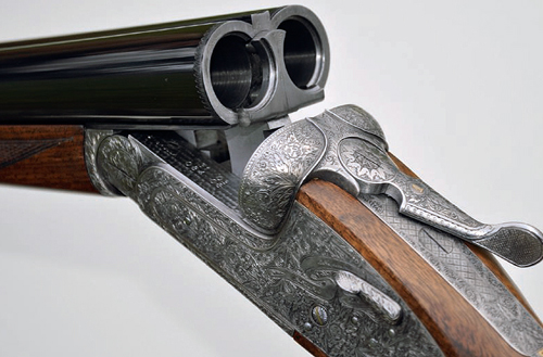 Grulla 215 shotgun review.
