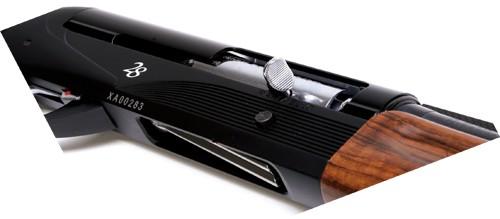 BENELLI CRIO SEMI-AUTO shotgun vent.