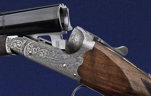 Fausti Style shotgun