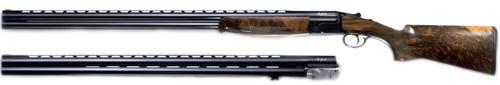 Perazzi HPX shotgun