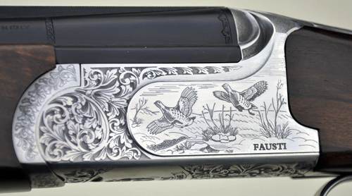 Fausti Windsor 20-bore shotgun review