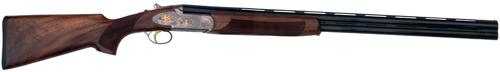 Bettinsoli Diamond De Luxe shotgun review