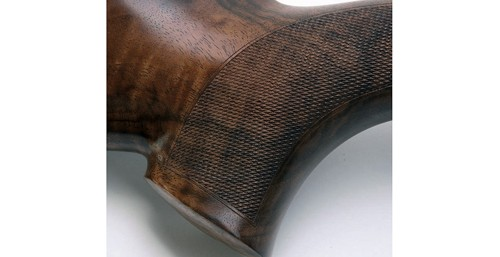 Blaser F3 Professional shotgun.