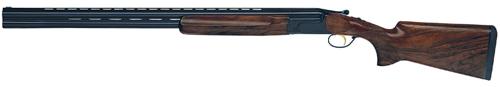 Perazzi MX8 shotgun
