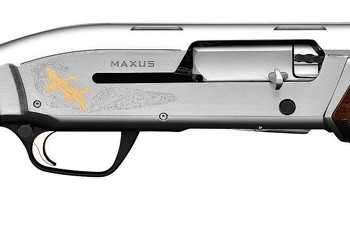 Browning Maxus Semi Auto Shotgun Review Review Shooting Uk