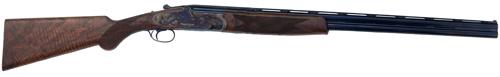 Webley & Scott 3020 20-bore shotgun review