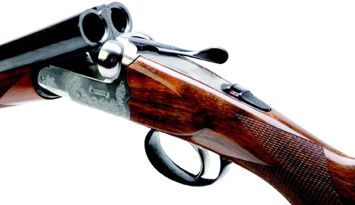 Rizzini BR550 shotgun