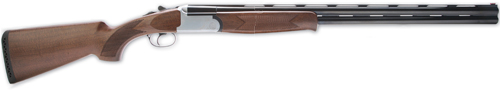 Rottweil 580 Sporter shotgun review