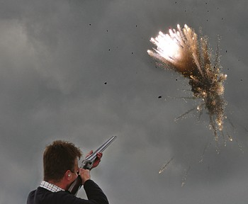 Exploding clay targets.jpg
