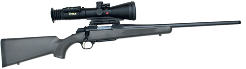 browning x bolt scope mount instructions