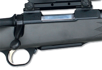 Browning A-Bolt Composite rifle