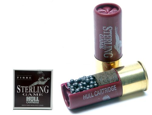 Hull Sterling Game