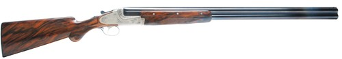 Merkel 2002C shotgun