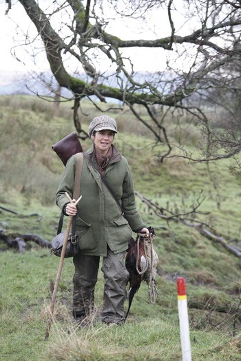 Game shooting Meanley Lancashire