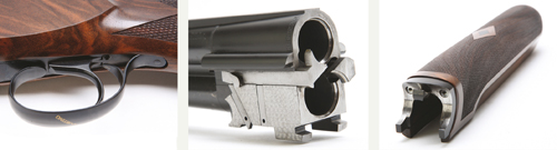 Rizzini Premier Sporting shotgun