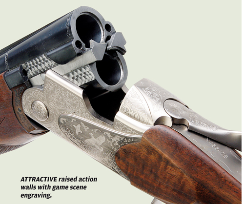 Beretta SV10 Perennia review - thefield.co.uk