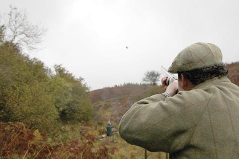 Cleggan Shoot County Antrim