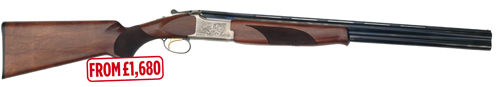 Browning B525 Light Classic