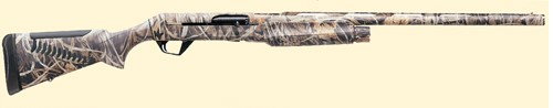 Benelli Super Black Eagle shotgun