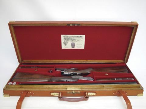 Gun case restoration 1