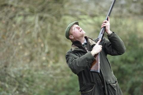 Compulsory shotgun training